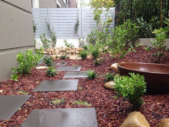 landscape solutions Central Coast